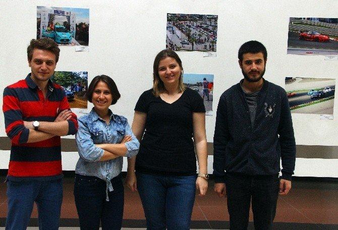 Anadolu Mosk'tan Seminer Öncesi Bilgilendirme Sergisi
