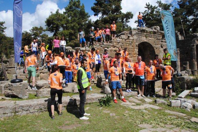Aydoğan: Bölgedeki tarihi ören yerlerini dünya gündemine taşımalıyız
