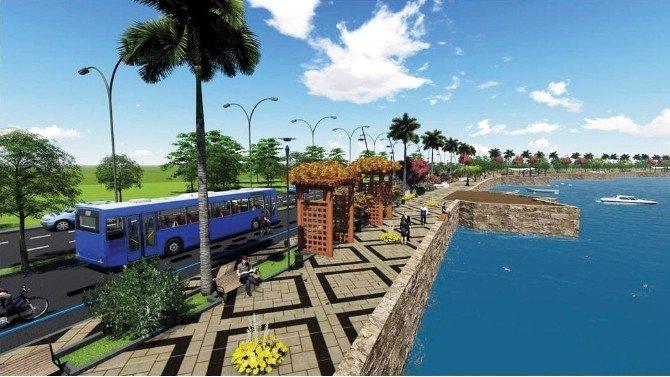 Büyükşehir'den 6 Dev Proje