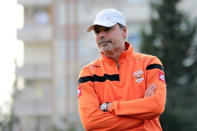 İpekoğlu'nun Şampiyonluk Hesabı