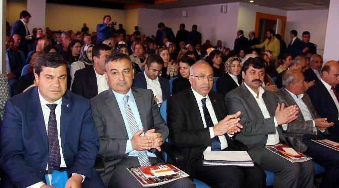 """Ahmet Uzer: """"300 Şehidin Sorumlusu Paralel Yapıdır"""""""