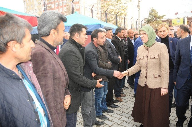 """Bakan Ramazanoğlu: """"İyi Hal İndirimi Cümlesini Asla Duymak Bile İstemiyorum"""""""
