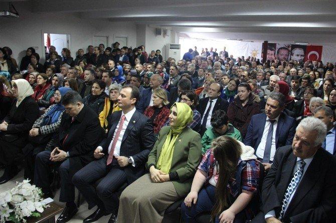 Bakan Müezzinoğlu 'Yeni Anayasa Referandumu' İçin Tarih Verdi