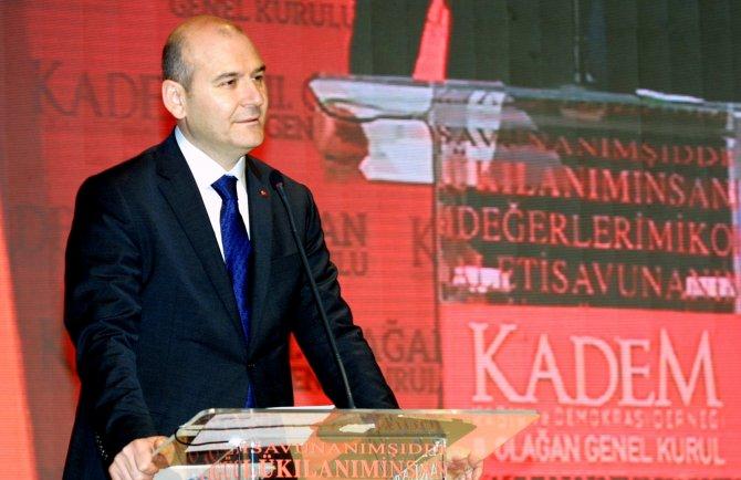 Bakan Soylu: Yeni bir anayasaya ihtiyacımız var