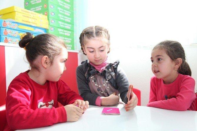 Odunpazarı'ndan Çocukların Kişisel Gelişimine Katkı