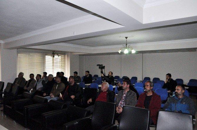 Tunceli'de Vaşak İletişim Ağı Kuruluyor