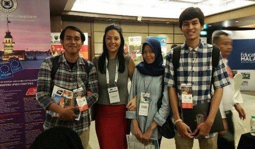 """Endonezya'da Yayınlanan Türk Dizisi """"Elif"""", Öğrencilerin Türkiye'ye Olan İlgisini Artırdı"""