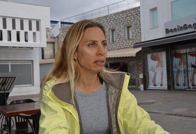 """Zeynep Casalini: """"Eski Eşimle Husumetimiz Yok"""""""