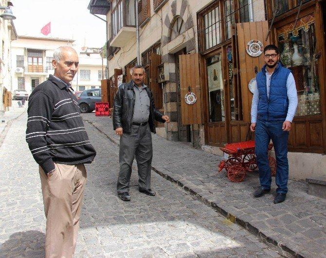 Osmanlı'nın Mirası Gaziantep'te Birleşti