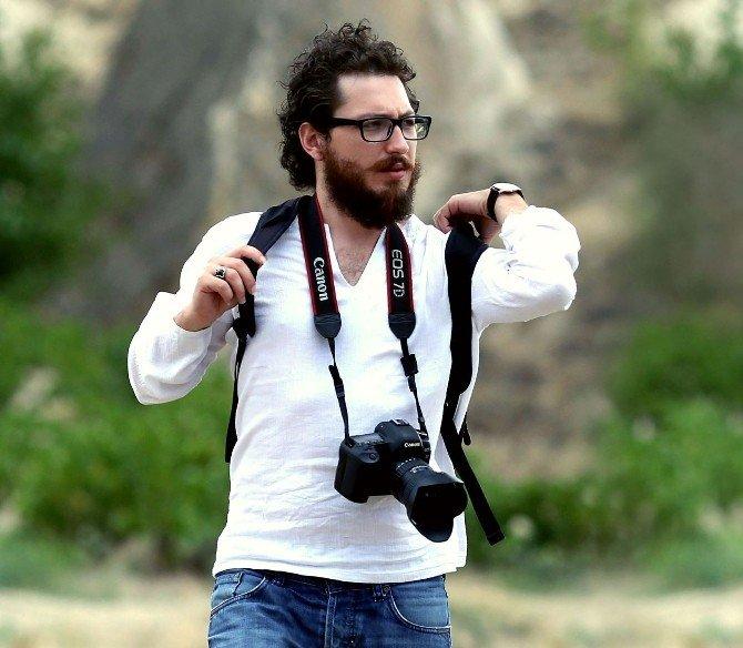 Fotoğrafçıların Korsan Mücadelesi