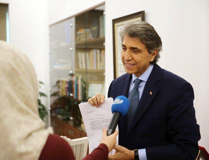 Başbakanlık'tan Fatih Belediyesi'ne Teşekkür
