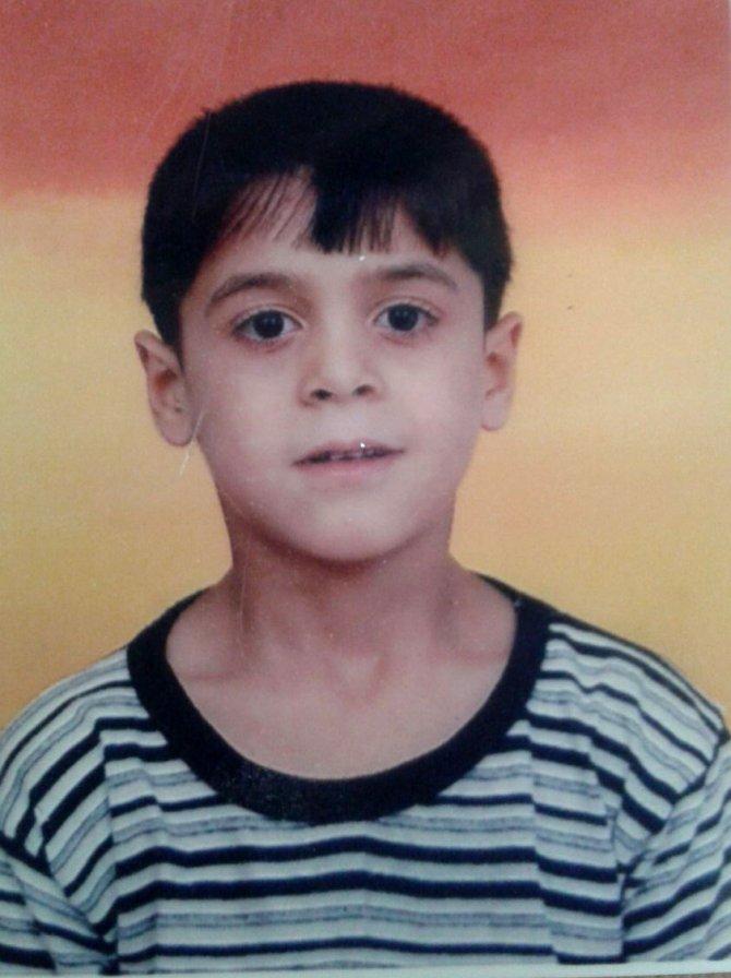 250 lira için öldürülen Suriyeli çocuk toprağa verildi