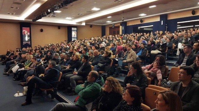 150 Kişilik Kontenjan İçin 6 Bin 123 Öğrenci Ter Döktü