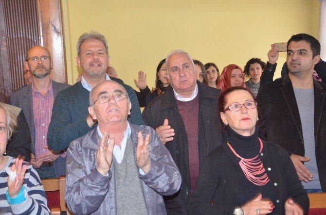 Hristiyanlar Paskalya Bayramı'nı Kutladı
