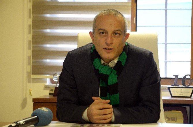 Kocaelispor, Profesyonel Liglere Geri Dönüyor
