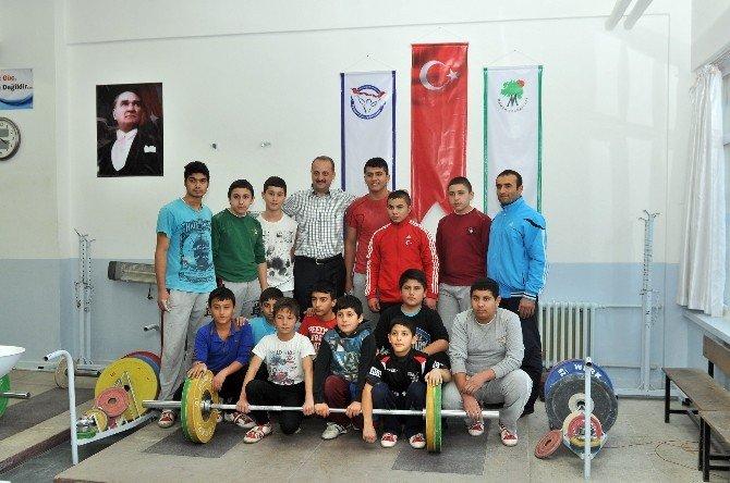 Mamak Belediyesi Spor Kulübü Çok İddialı