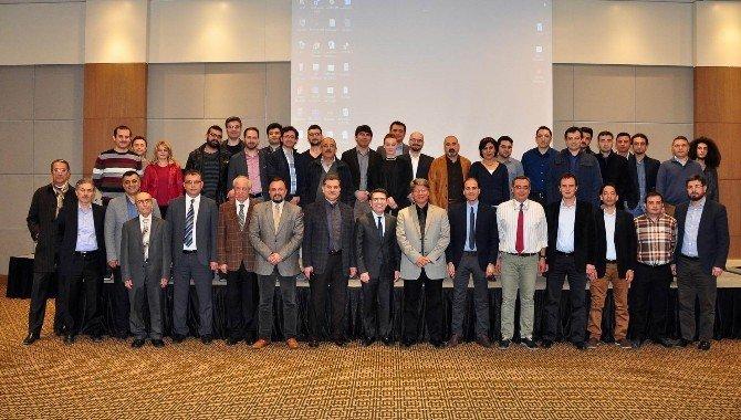 Konya Nöroşirürji Günleri'nin 5. Toplantısı Yapıldı