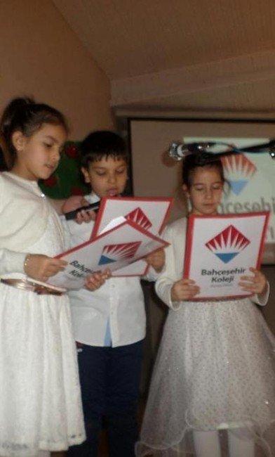 Bahçeşehir Kolejinde Aydınlığa İlk Adım