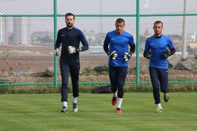 Şanlıurfaspor Milli Maç Arasını İyi Değerlendirmek İstiyor