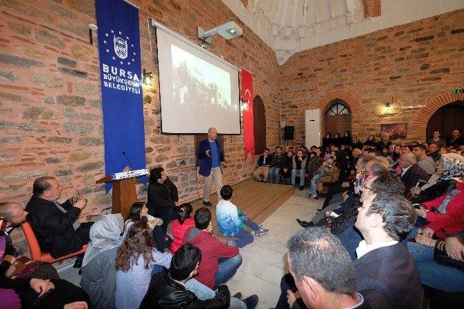 Talha Uğurluel Çanakkale Savaşını Anlattı