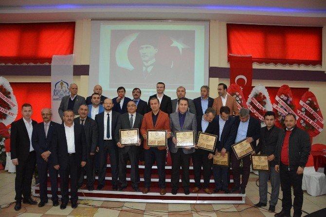 Niksar'da 'Korganlılar Bulaşma' Etkinliği Düzenlendi