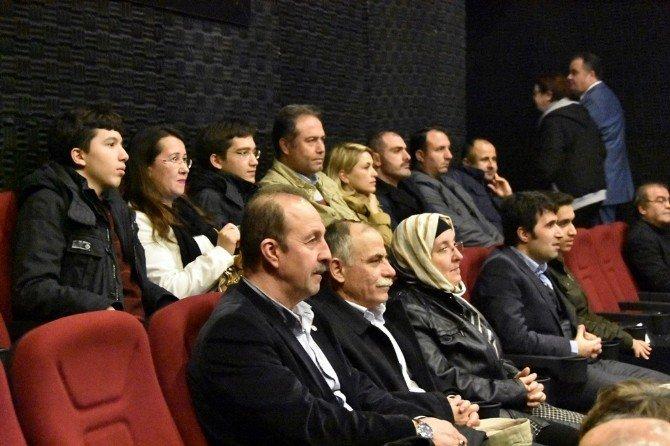 'Univizyon Sinemaları OMÜ'de Açıldı