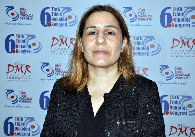 Türk Tıbbı Onkoloji Derneği'nden Kanser Uyarısı