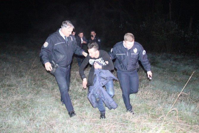 Ereğli'de alkollü sürücünün çarptığı yaya hayatını kaybetti