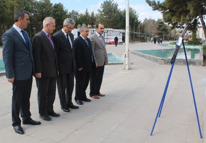 Elazığ'da 52. Kütüphane Haftası Kutlandı