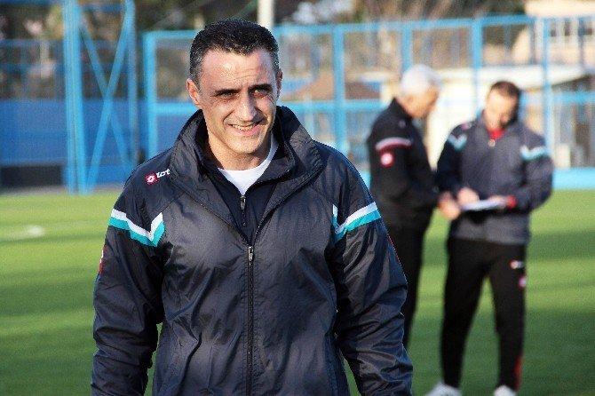 Adana Demirspor Seri Peşinde