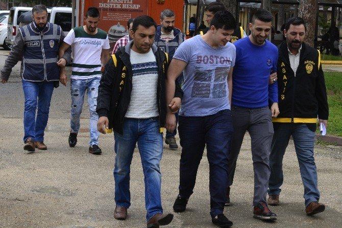 Tombala Oynatmak İçin İzmir Merkezli Kooperatif Kurdular
