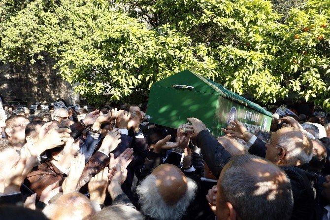 Sevimçok'u Son Yolculuğuna Binler Uğurladı