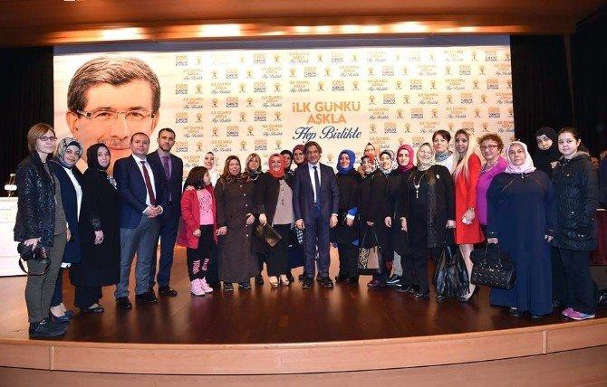 """Başkan Demircan: """"Türkiye, Son 15 Yıl İçerisinde Çok Farklı Misyon Üstlendi"""""""