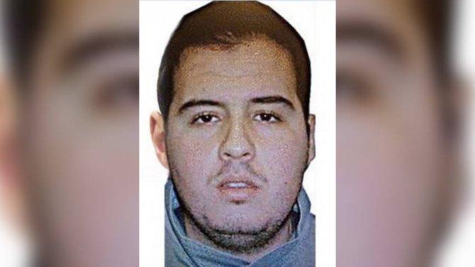 Brüksel saldırılarının arkasındaki 5 terörist