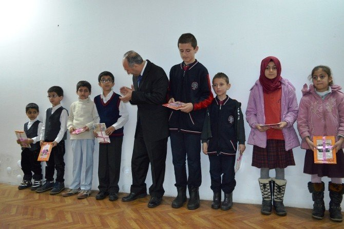 Bitlis'te 52. Kütüphane Haftası Etkinlikleri