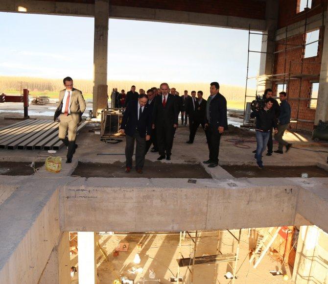 Mustafakemalpaşa'ya çöp depolama tesisi