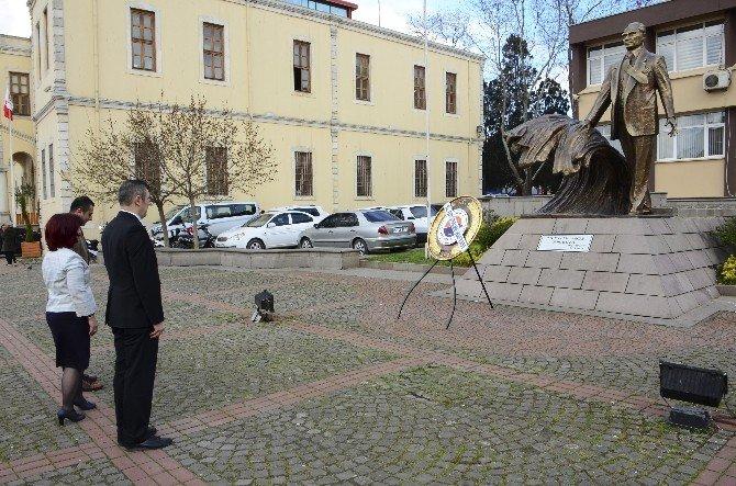 Sinop'ta '52.Kütüphane Haftası' Kutlamaları