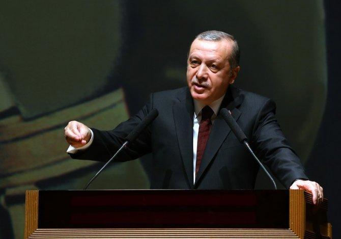 Cumhurbaşkanı Erdoğan, terörle mücadelenin bilançosunu açıkladı