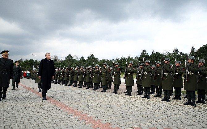 """Cumhurbaşkanı Erdoğan: """"5 Bin 359 Terörist Etkisiz Hale Getirildi"""""""