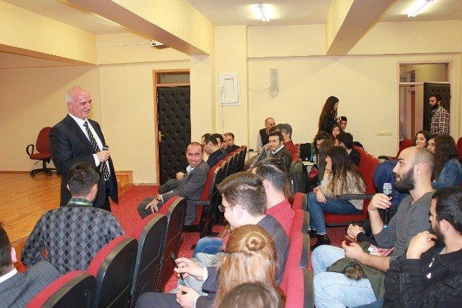 'Gelişim Zirvesi Iı' Paneli Düzenlendi