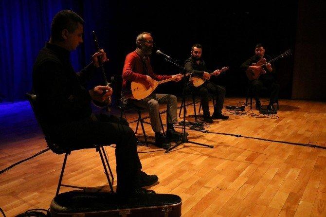 Eyüp'te Cengiz Özkan Konseri