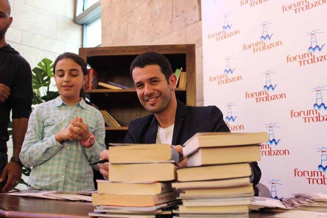 Keremcem'den köy okullarına destek
