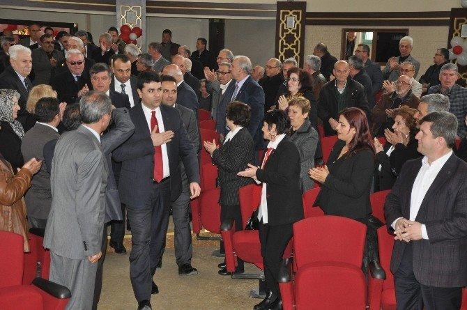 DP Genel Başkan Gültekin Uysal: