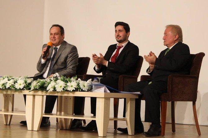 Giresun'da 'Ekonomik Analiz Ve Çözümleri' Paneli