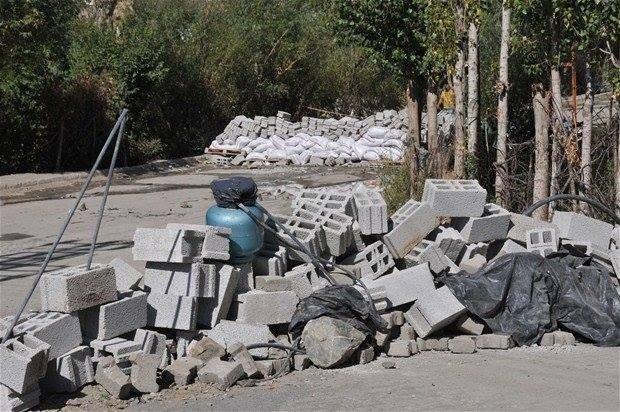 PKK'dan Güvenlik Güçlerine Korkunç Tuzak