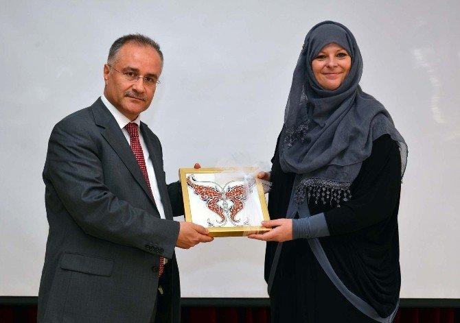 Tony Blaır'in Müslüman Baldızı Adana'da