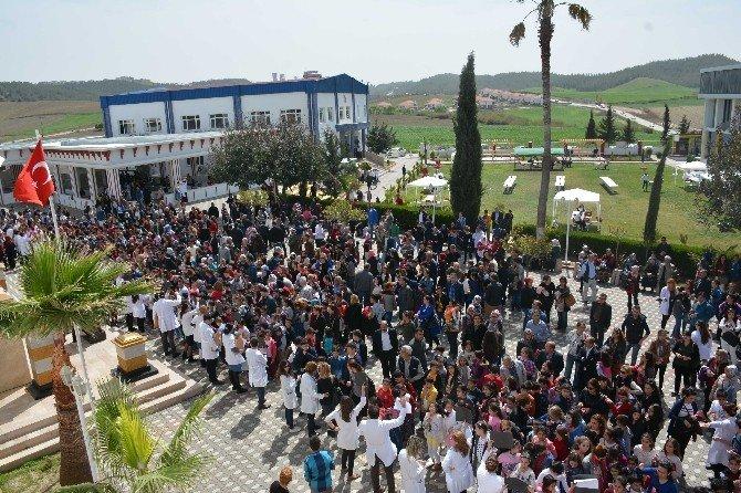"""Binlerce Öğrenci """"Hayalleri"""" İçin Yarıştı"""