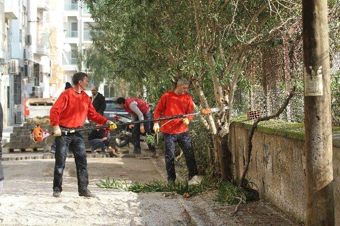 Karşıyaka'da Uzman İşçi Dönemi