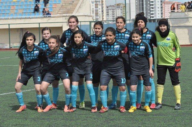 Türkiye 3. Kadınlar Futbol Ligi 7. Grup