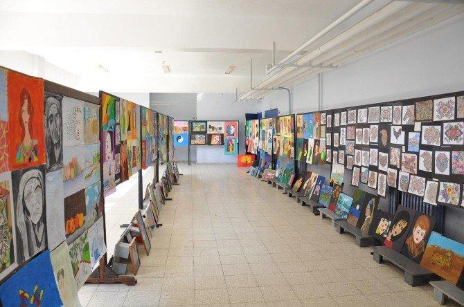 Edremit'te Kütüphane Haftası Kutlandı